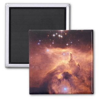 Nebulosa NGC6357 de la emisión Imán Cuadrado