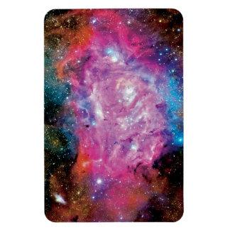 Nebulosa NGC 6523 de la laguna Iman Flexible