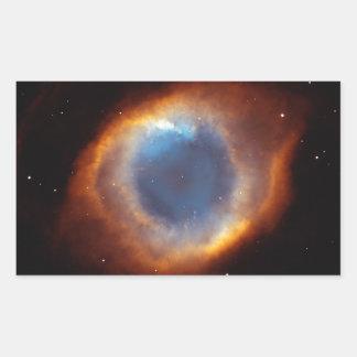 """Nebulosa """"ojo """" de la hélice"""