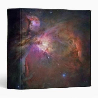 """Nebulosa Orión Carpeta 1 1/2"""""""