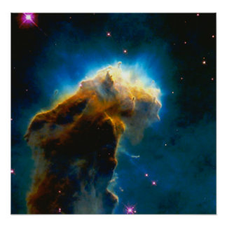 Nebulosa Impresiones