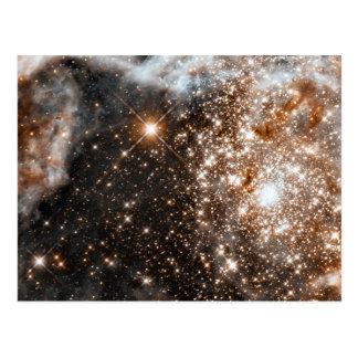Nebulosa Postal