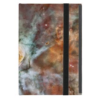 Nebulosa Powiscases de Carina iPad Mini Funda