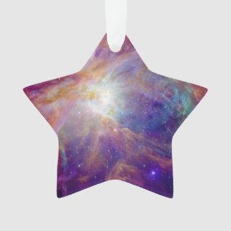 Nebulosa rosada de Orión