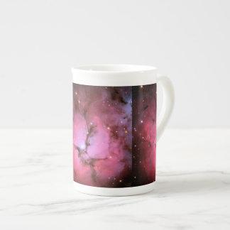 Nebulosa rosada, universo, colores de la foto,