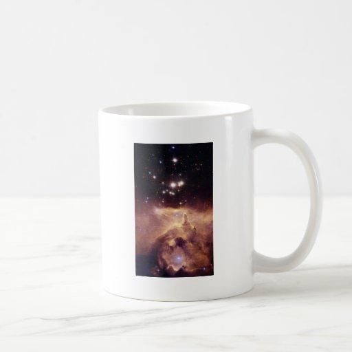 Nebulosa Taza Clásica