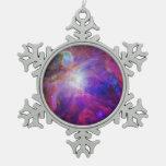 Nebulosa teñida rosa de Orión Adornos