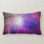 Nebulosa teñida rosa de Orión Almohadas
