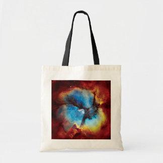 Nebulosa trífida bolsa