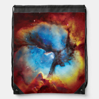 Nebulosa trífida mochilas