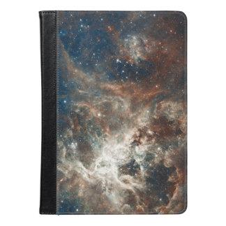 Nebulosa y cúmulos de estrellas de 30 Doradus