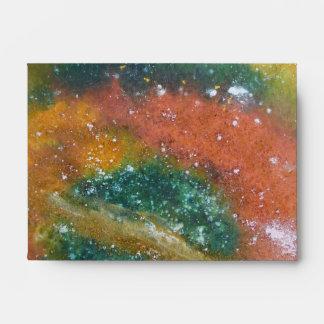 Nebulosa y planetas