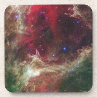 Nebulosas de la emisión de la nebulosa del alma en