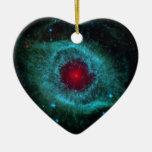 Nebulosas de la hélice de NASAs Ornamente De Reyes