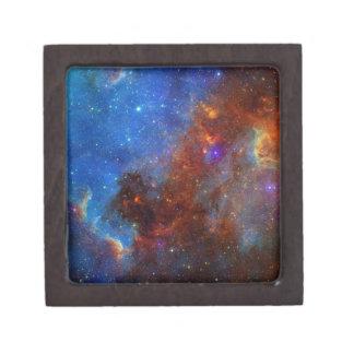 Nebulosas de NASAs norteamericano Caja De Joyas De Calidad