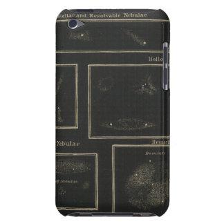 Nebulosas iPod Case-Mate Protectores