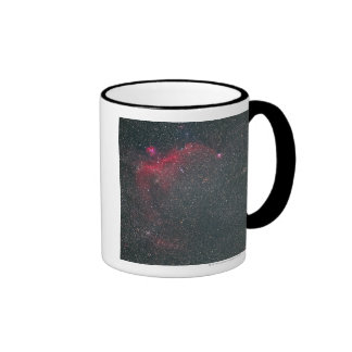 Nebulosas Tazas De Café