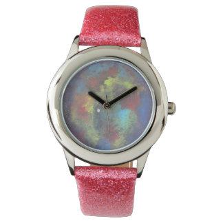 Nebulous Dream Wrist Watch