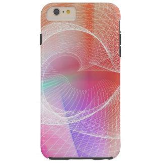 Nebulous iPhone 6/6s Plus, Tough Image Tough iPhone 6 Plus Case