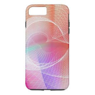 Nebulous iPhone 7 Plus, Tough Image iPhone 7 Plus Case