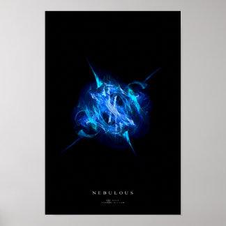 Nebulous Poster