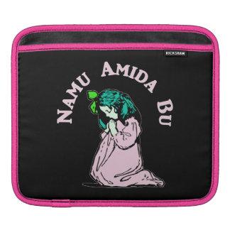 NEBUTSU iPad SLEEVES