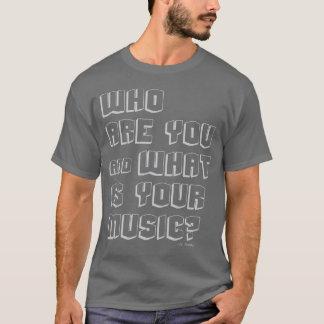 NEC Contemporary Improvisation T-Shirt
