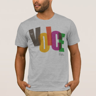 NEC Voice T-Shirt (Male)