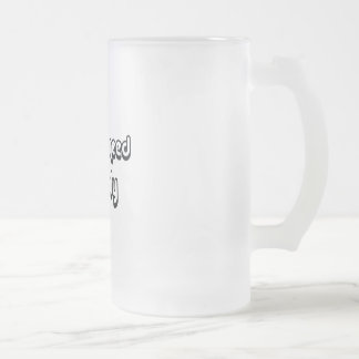 necesidad de la fase de la captura de los años 80 taza de cristal