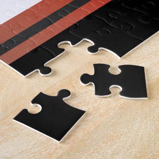 Necesidad de la velocidad puzzle