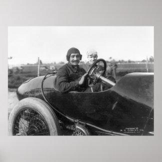 Necesidad de Speed 1913 Poster