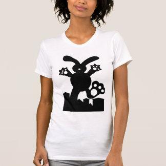 ¡Necesidades del conejito del diagrama usted! Tee Shirts