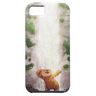 Necesidades del oso iPhone 5 Case-Mate carcasa