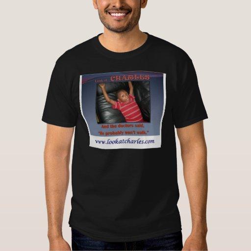 Necesidades del Special de la ayuda Camisas