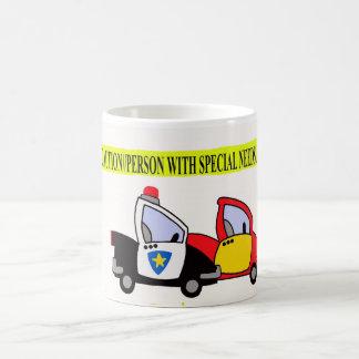necesidades especiales de la taza de café 4 por De