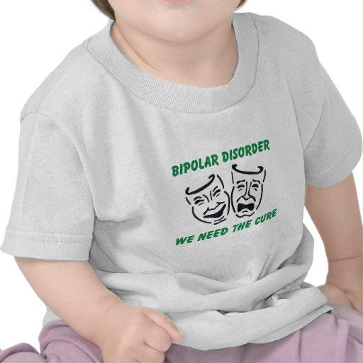 necesitamos la curación camisetas