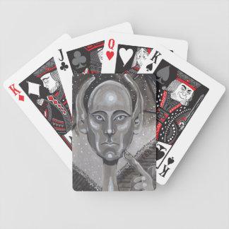 NECESITAMOS tarjetas del extranjero de la AYUDA Barajas De Cartas