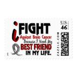 Necesite a mi cáncer de cerebro del mejor amigo