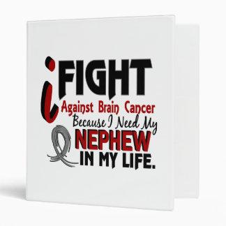 Necesite a mi cáncer de cerebro del sobrino