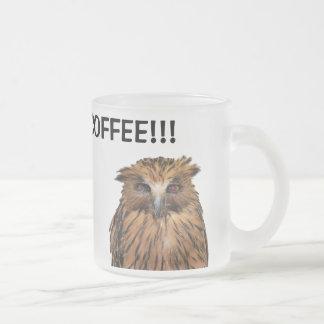 Necesite más taza del viaje del café
