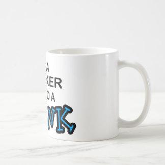 Necesite una bebida - agente taza de café