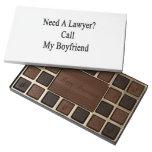 Necesite una llamada del abogado mi novio