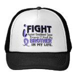 Necesito a mi cáncer del esófago de Brother Gorras De Camionero