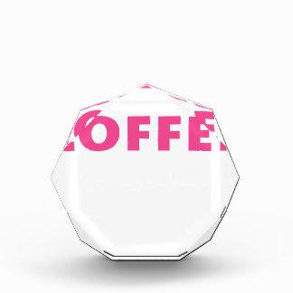 Necesito el café