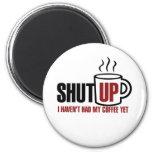 Necesito mi café iman