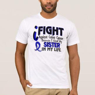 Necesito mi cáncer de colon de la hermana playera