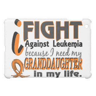 Necesito mi leucemia de la nieta