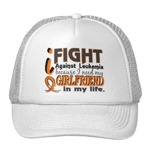 Necesito mi leucemia de la novia gorro