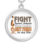 Necesito mi leucemia del mejor amigo grimpolas personalizadas