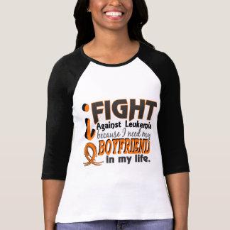 Necesito mi leucemia del novio t-shirts